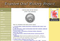 Link to Evanton Oral History Project