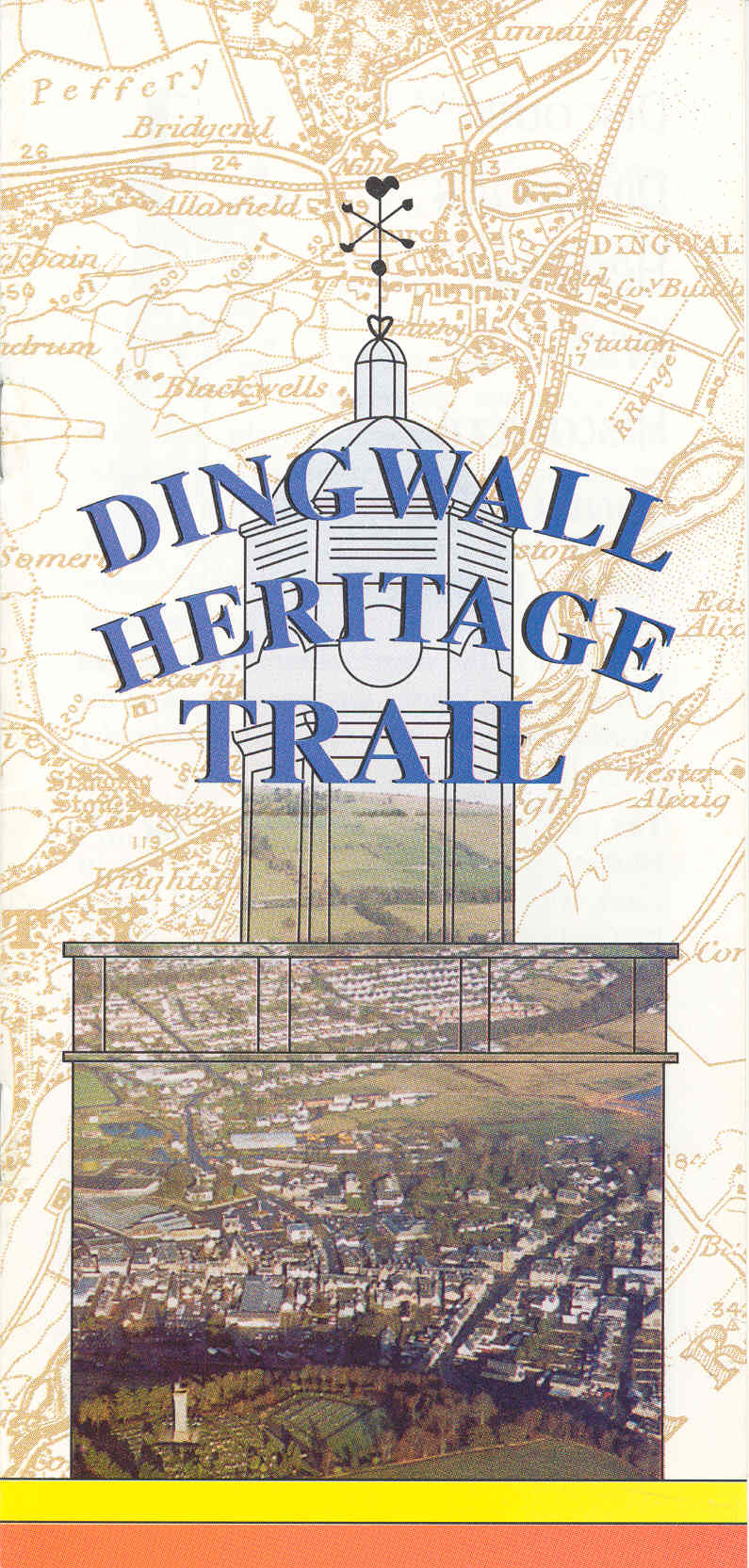 Dkngwall Heritage Trail