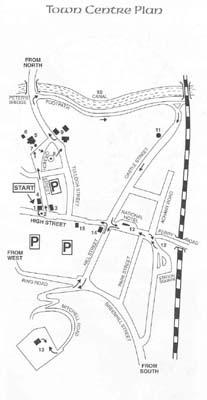 Dingwall Heritage Trail