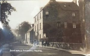 26 Dingwall of old