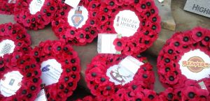 45 Dingwall Remembrance 2018