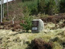 Ardross Memorial