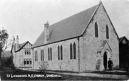 08 Dingwall Churches