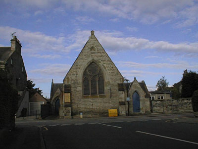 05 Dingwall Churches