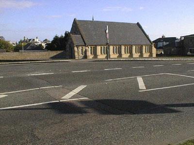 04 Dingwall Churches