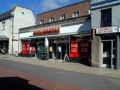 15 Dingwall Commercial Properties