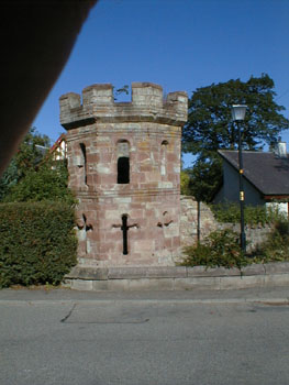 02 Dingwall Features