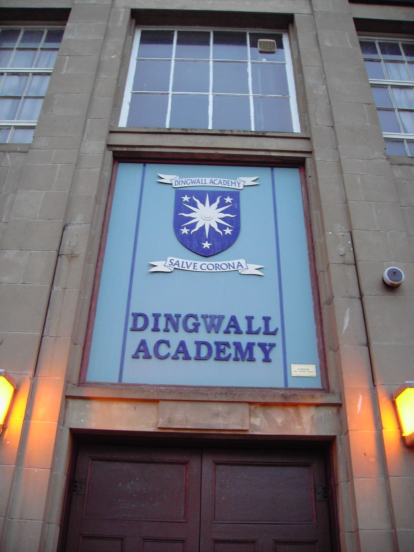 02 Dingwall Public Buildings
