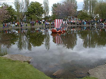 Dingwall Pefferside Park