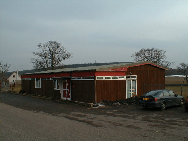 Old Community Hall