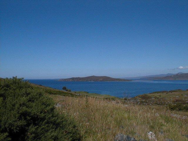 Gruinard Island