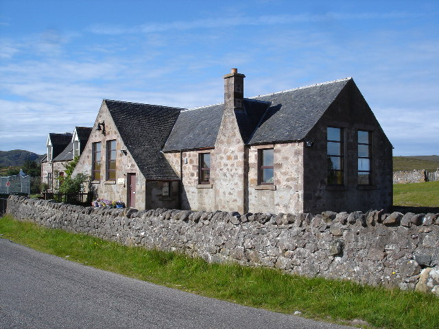 Inverasdale Primary School