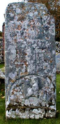 The Pictish Stone