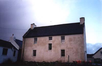 Udrigle House
