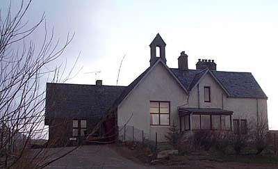 Bualnaluib Primary School