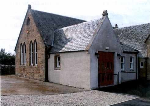 Culbokie Church Centre