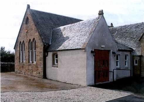 Culbokie Church Centre