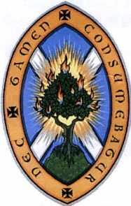 Church of Scotland logo