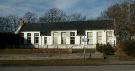 Ferintosh Primary School