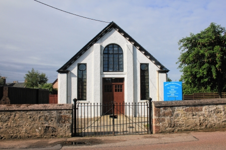 Fortrose Free Church