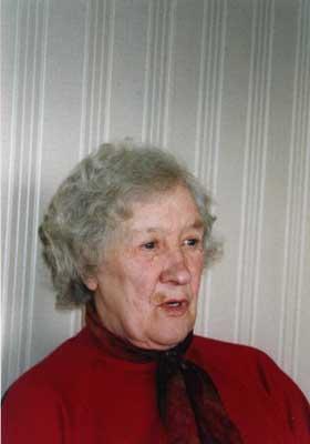 Mrs. Bella Macrae