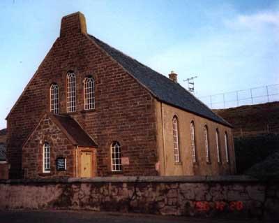The Free Presbyterian Church, Gairloch