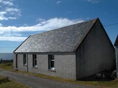 Free Presbyterian Church of Scotland Meeting House, Melvaig