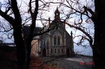 The Free Church of Scotland, Gairloch.