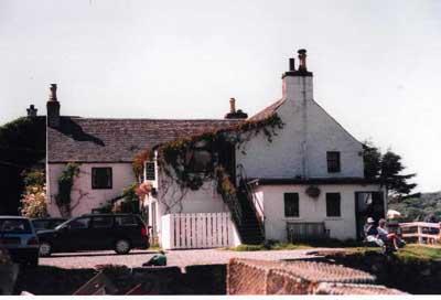 Badachro Inn