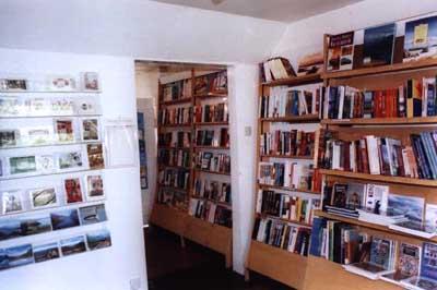 The Bookshop, Gairloch