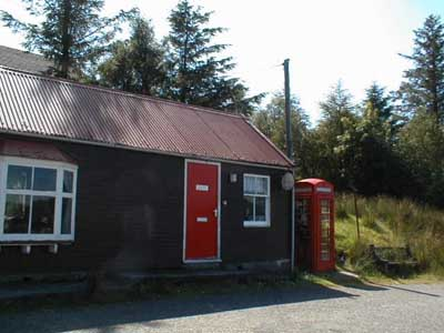 Post Office, Badachro