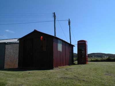 Post Office, Opinan