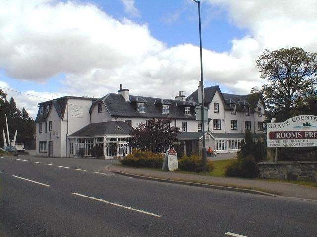 Garve Hotel
