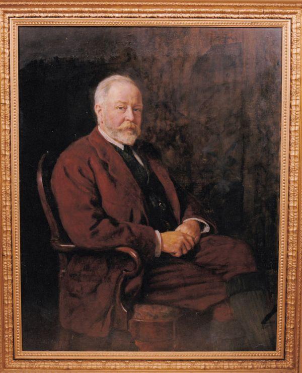 James Douglas Fletcher