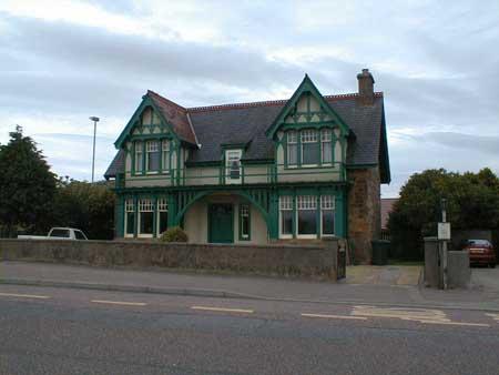 House in King Street.