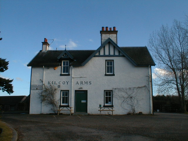 Kilcoy House
