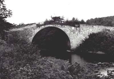 King James IV bridge