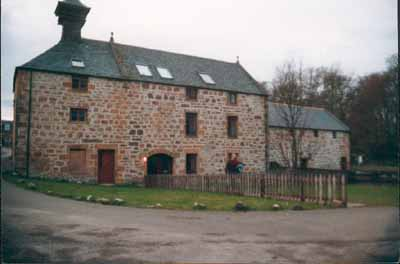 Milton New Mill