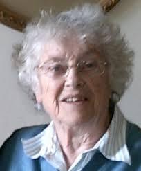 "Eleanor M Munro (""Timmy"") 1925-2018."