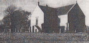 Kiltearn Parish Church, November 1953