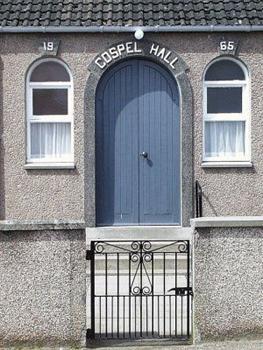 The Gospel Hall