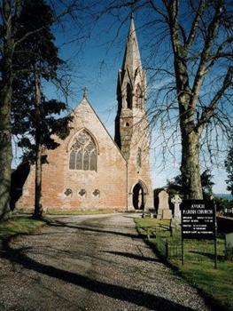 Avoch Parish Church
