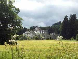 Foulis Castle