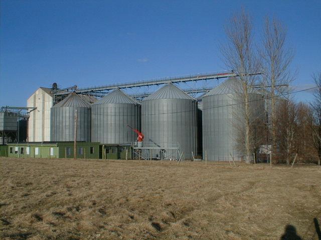 Highland Grain Ltd