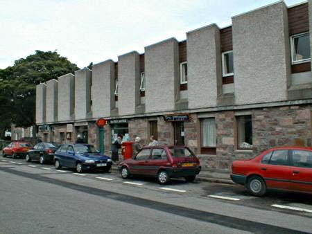 Ullapool Post Office