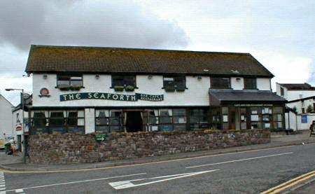 The Seaforth Inn