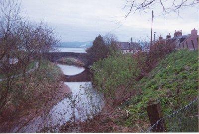Henrietta bridge