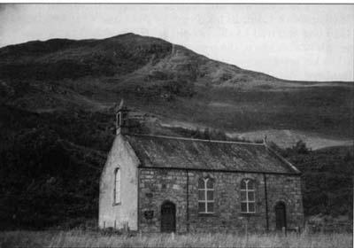 Strathconon Church of Scotland