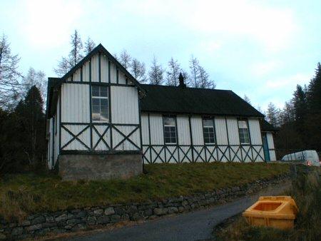 Milton village Community Hall