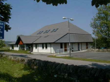 Marybank Community Hall